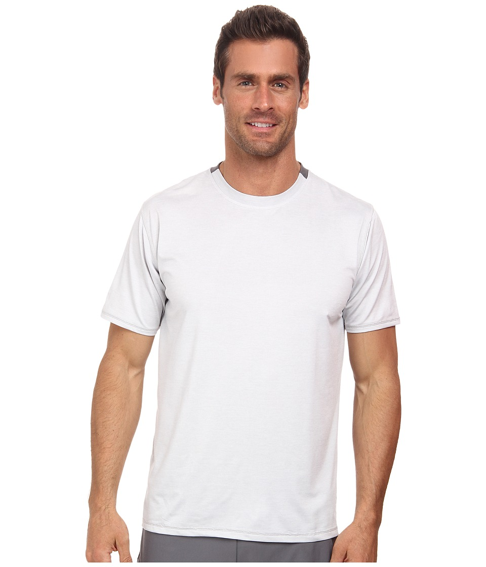 Soybu - Levity Short Sleeve (Nickel) Men