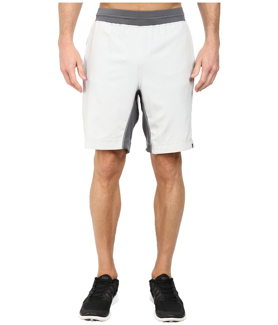 Soybu - Samurai Short (Silver) Men's Shorts