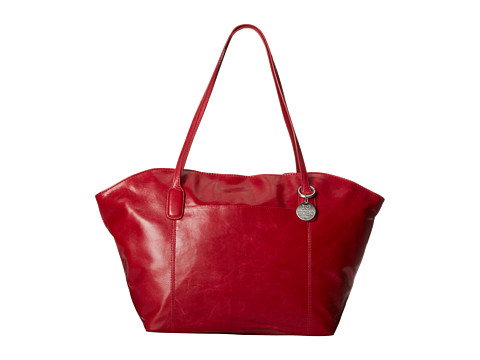 Hobo - Patti (Garnet) Shoulder Handbags