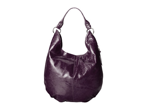 Hobo - Gardner (Amethyst) Hobo Handbags