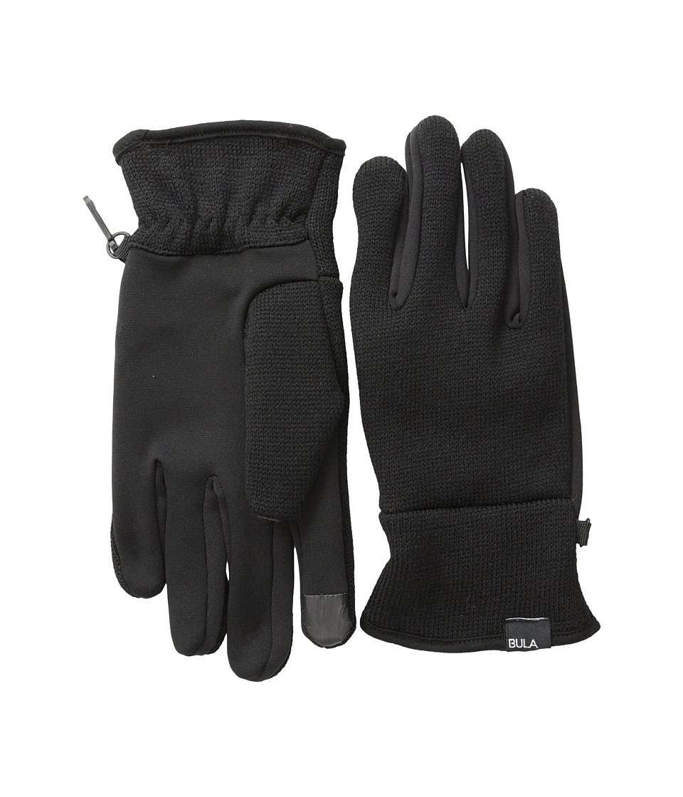 BULA - Latif Glove (Black) Extreme Cold Weather Gloves