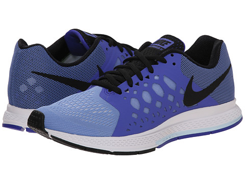 Nike - Zoom Pegasus 31 (Polar/White/Ice/Black) Women