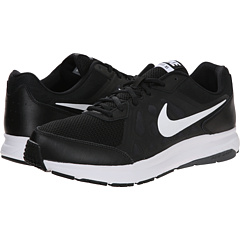 Nike Dart 11 Black/Dark Grey/White/White Men's Running Shoes 8492657