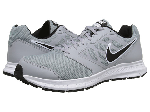 Nike - Downshifter 6 (Dove Grey/Wolf Grey/Black) Men