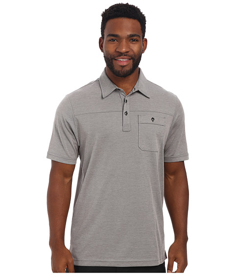 TravisMathew - Drebin Polo (Grey) Men