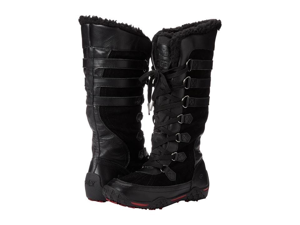 Pajar CANADA - Aventure (Black) Women's Boots