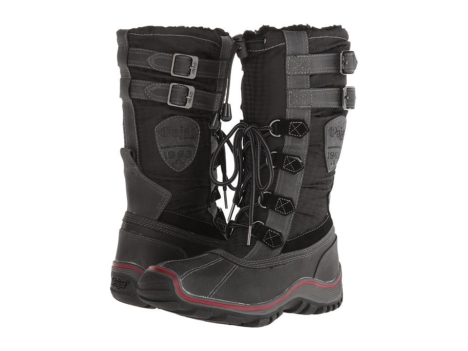 Pajar CANADA - Adriana (Black) Women's Boots