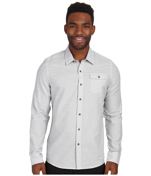 TravisMathew - Shawshank Woven (Monument) Men