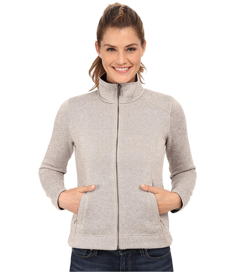 Mountain Khakis Old Faithful Sweater (Oatmeal) Women