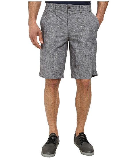 TravisMathew - Michael Short (Monument) Men's Shorts
