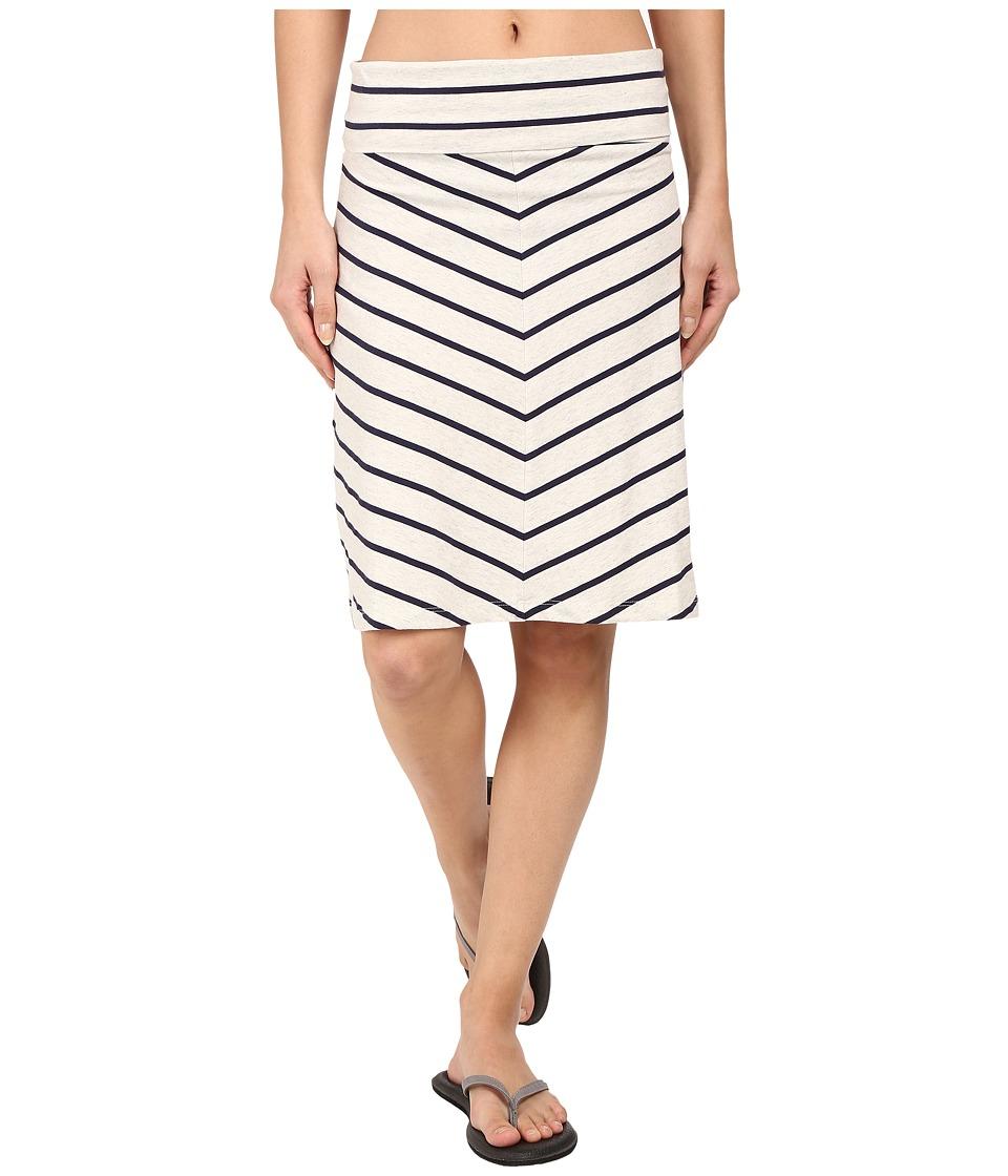 Mountain Khakis - Cora Skirt (Linen) Women's Skirt