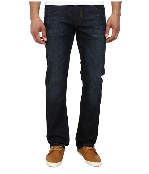 TravisMathew - Duke Pant (Indigo) Men