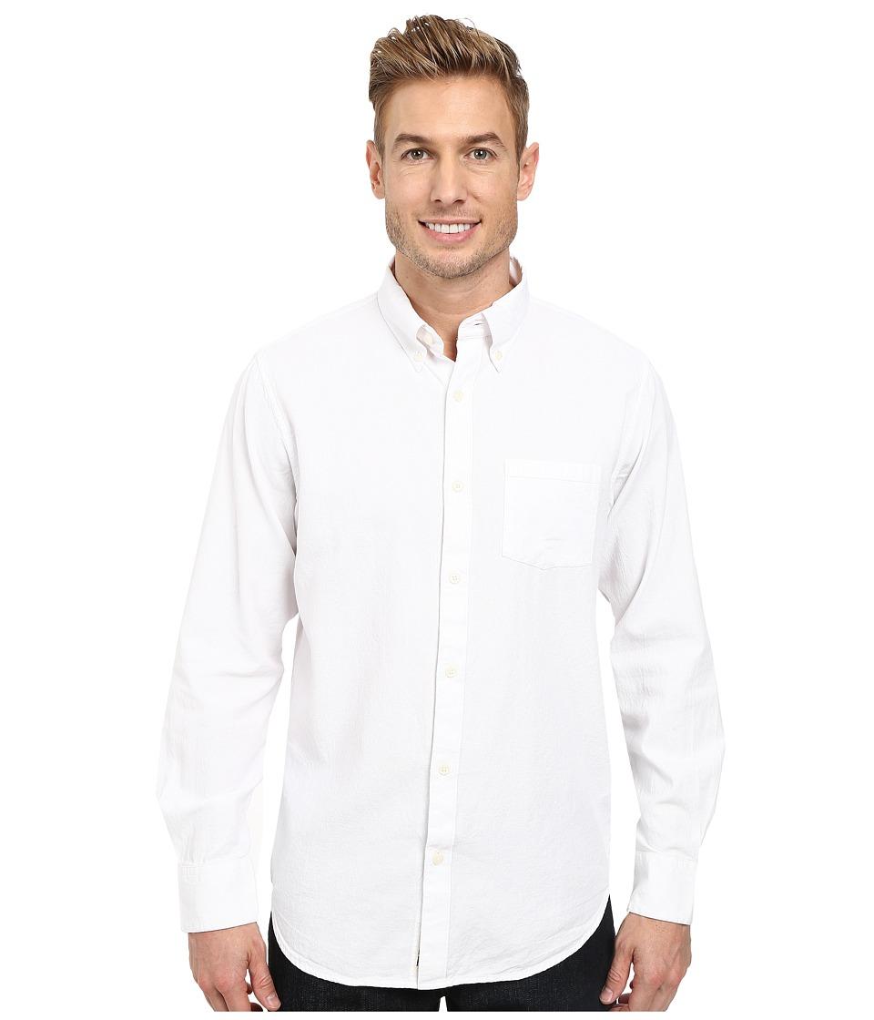 Mountain Khakis - Davidson Oxford Shirt (Linen) Men's T Shirt