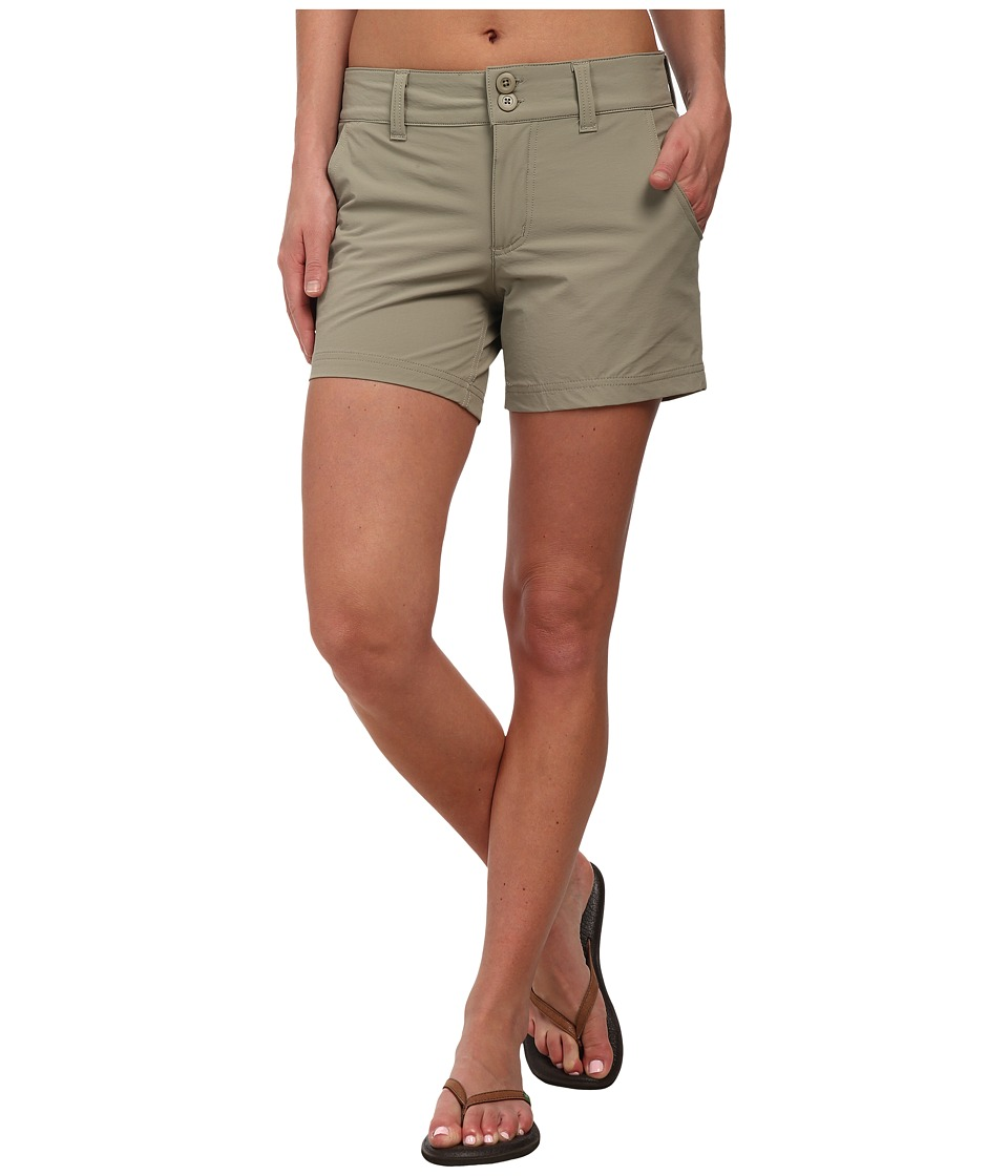 Mountain Khakis - Cruiser Short (Truffle) Women's Shorts