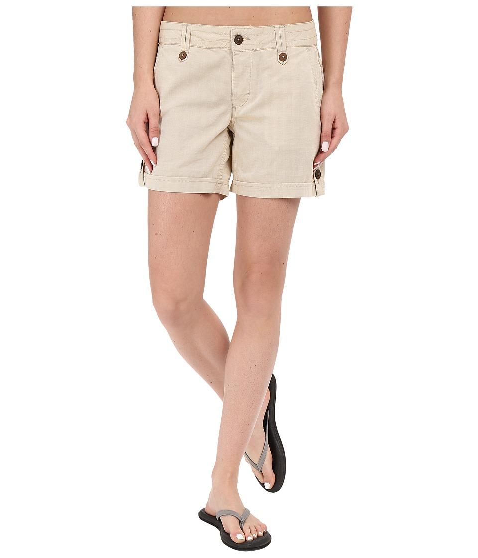 Mountain Khakis - Island Short (Yellowstone) Women's Shorts
