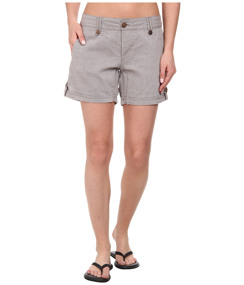 Mountain Khakis - Island Short (Wren) Women's Shorts