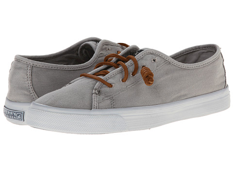 Sperry Top-Sider - Seacoast Washed (Grey) Women
