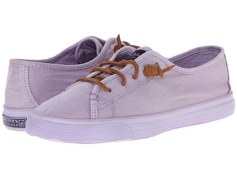 Sperry Top-Sider - Seacoast Washed (Lilac) Women