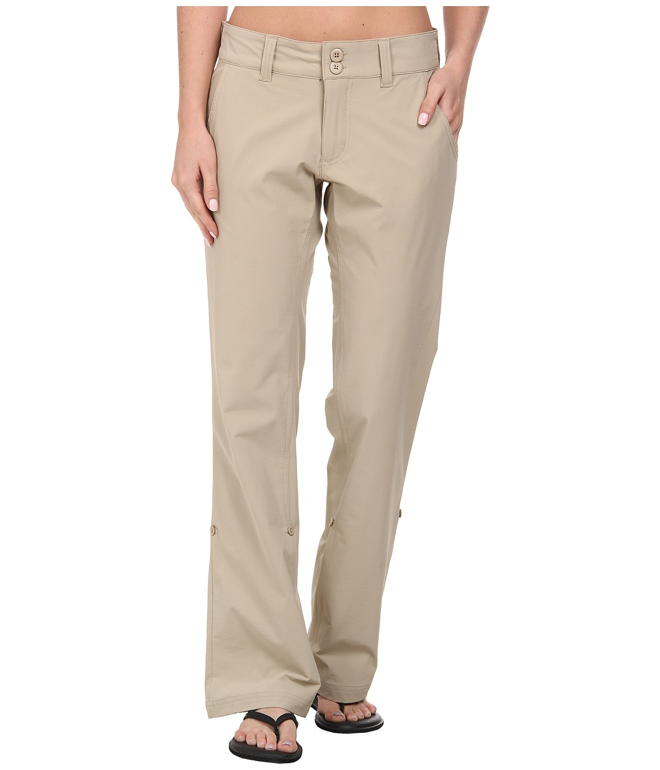 Mountain Khakis - Cruiser Pant (Freestone) Women's Casual Pants