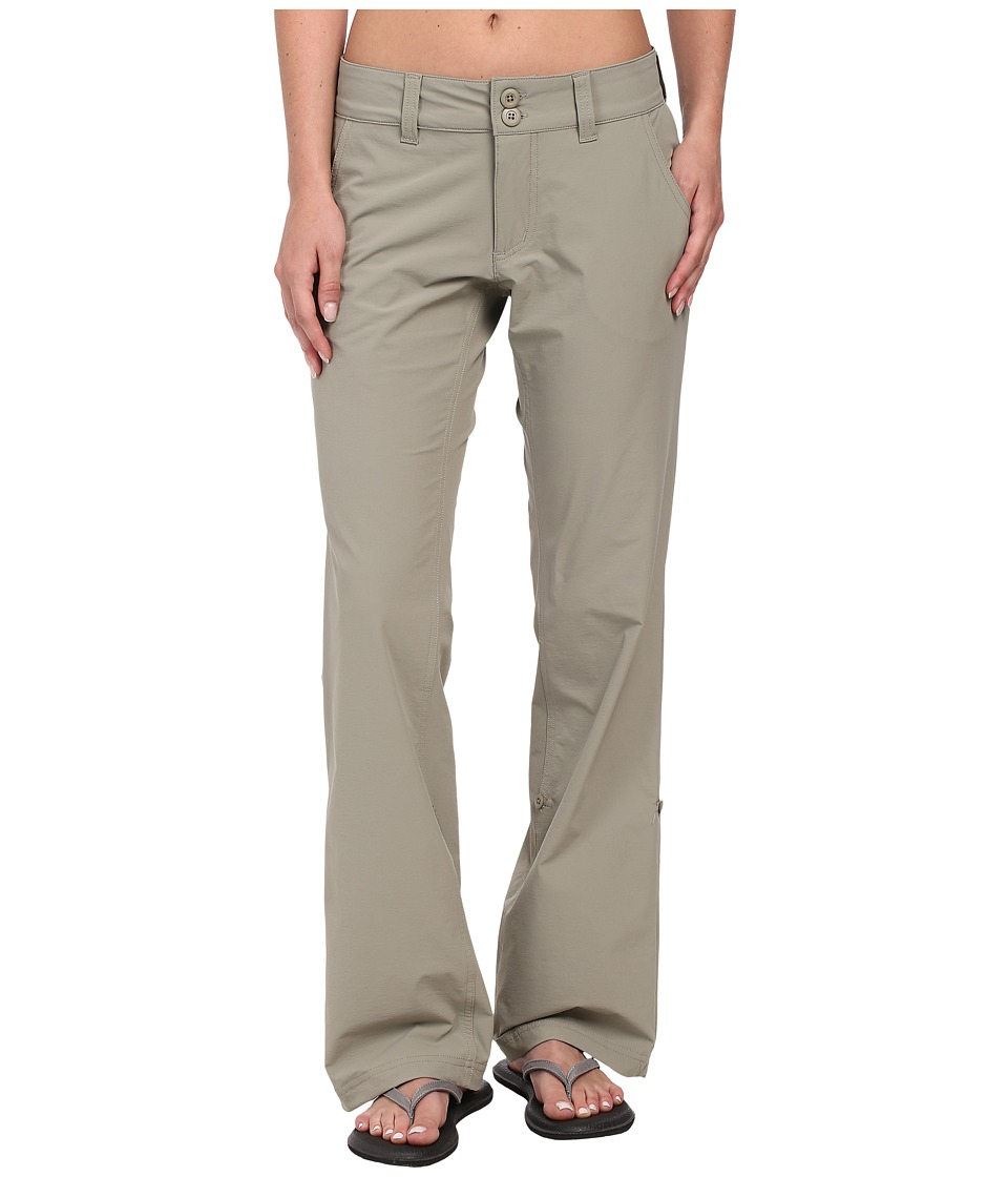 Mountain Khakis - Cruiser Pant (Truffle) Women's Casual Pants