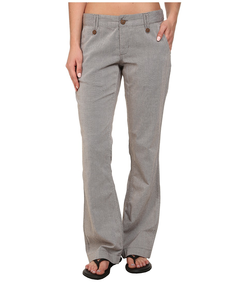 Mountain Khakis - Island Pant (Wren) Women's Casual Pants