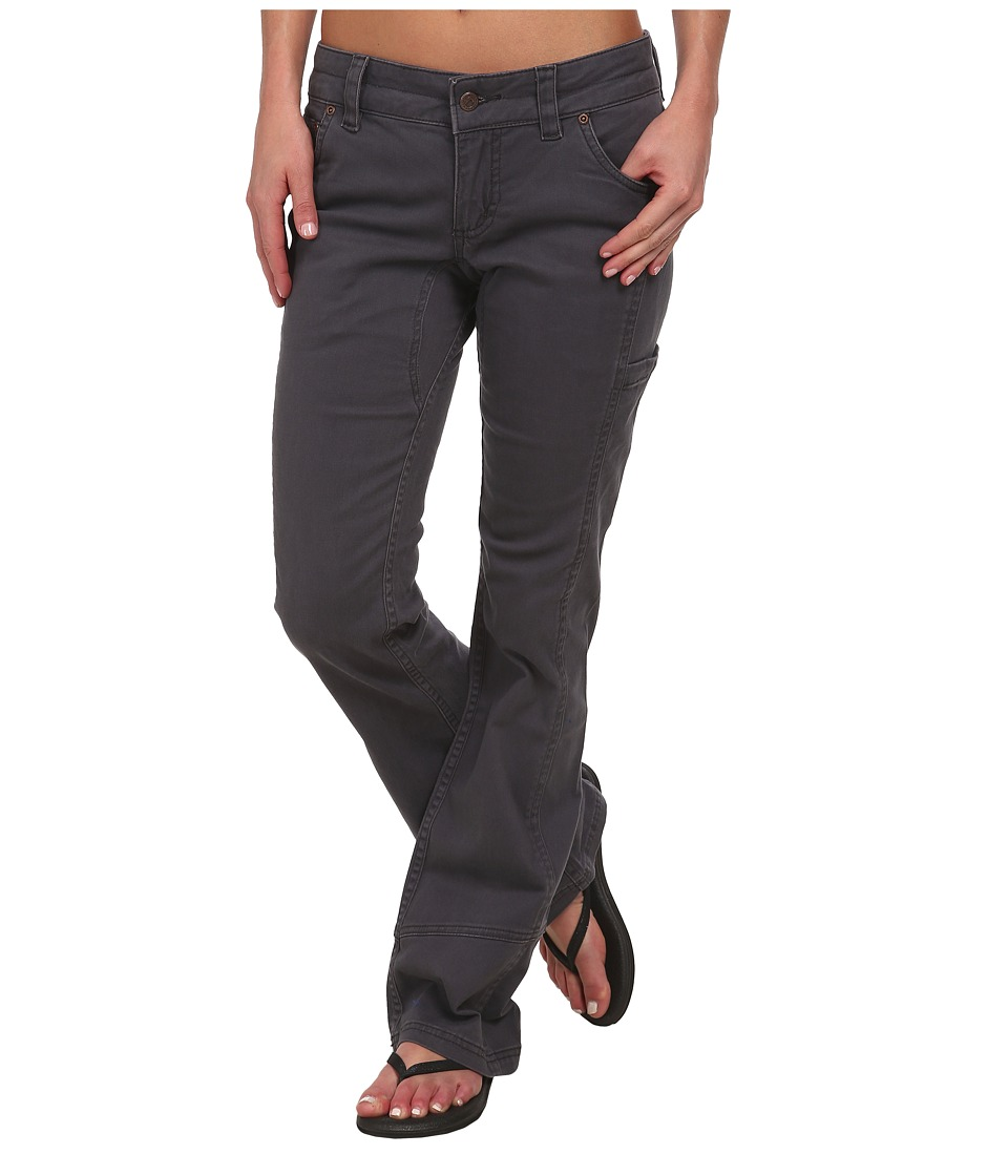 Mountain Khakis - Ambit Pant (Nine Iron) Women's Casual Pants