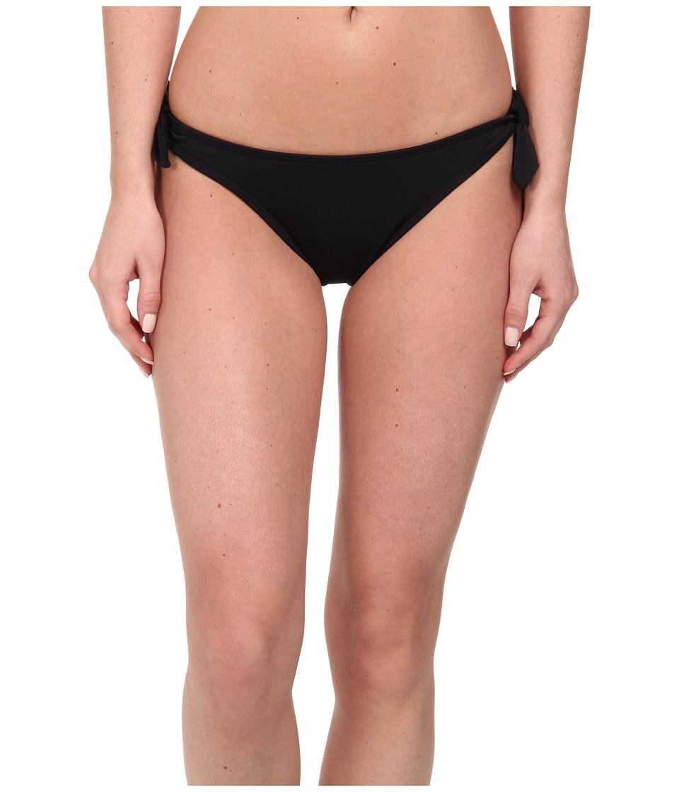 Shoshanna - Bow Bottom (Black) Women's Swimwear