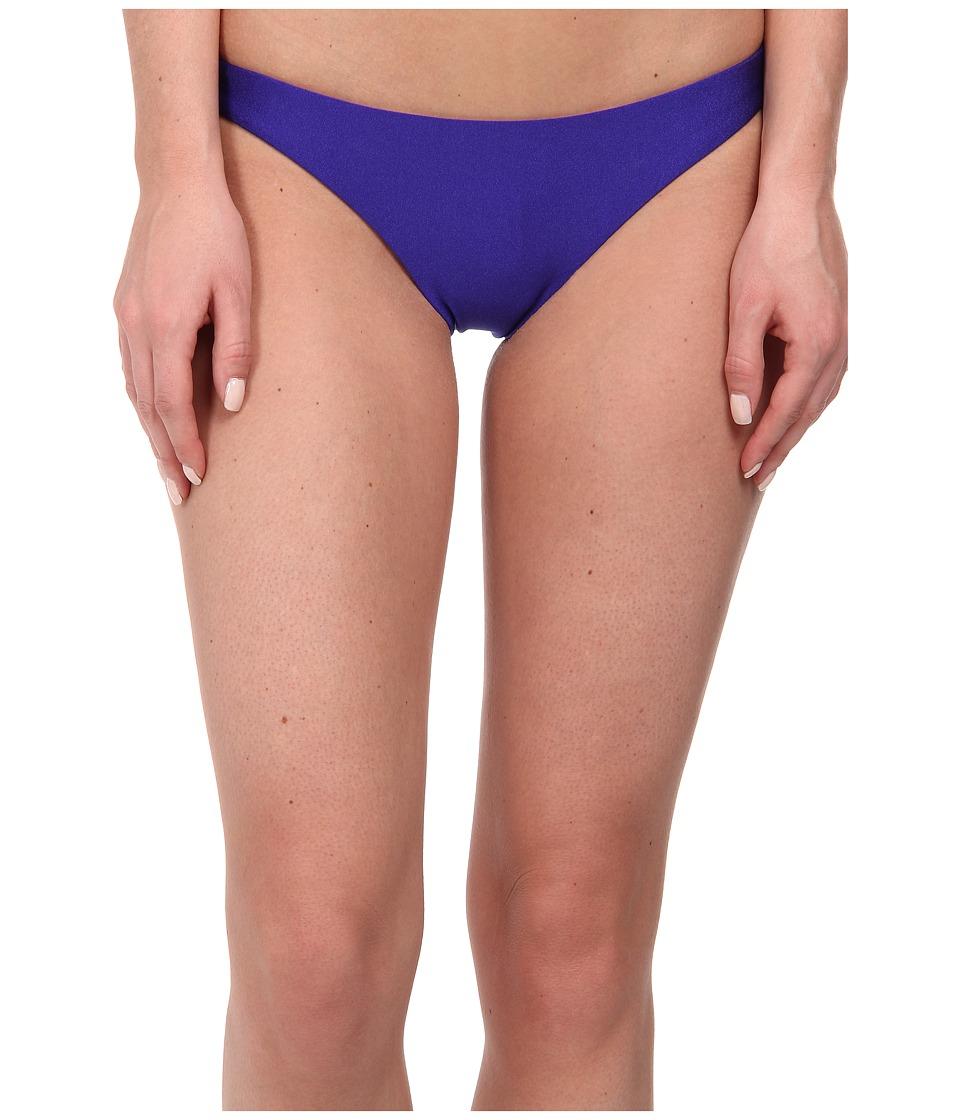 Shoshanna - Classic Bottom (Klein Blue Toscano) Women's Swimwear
