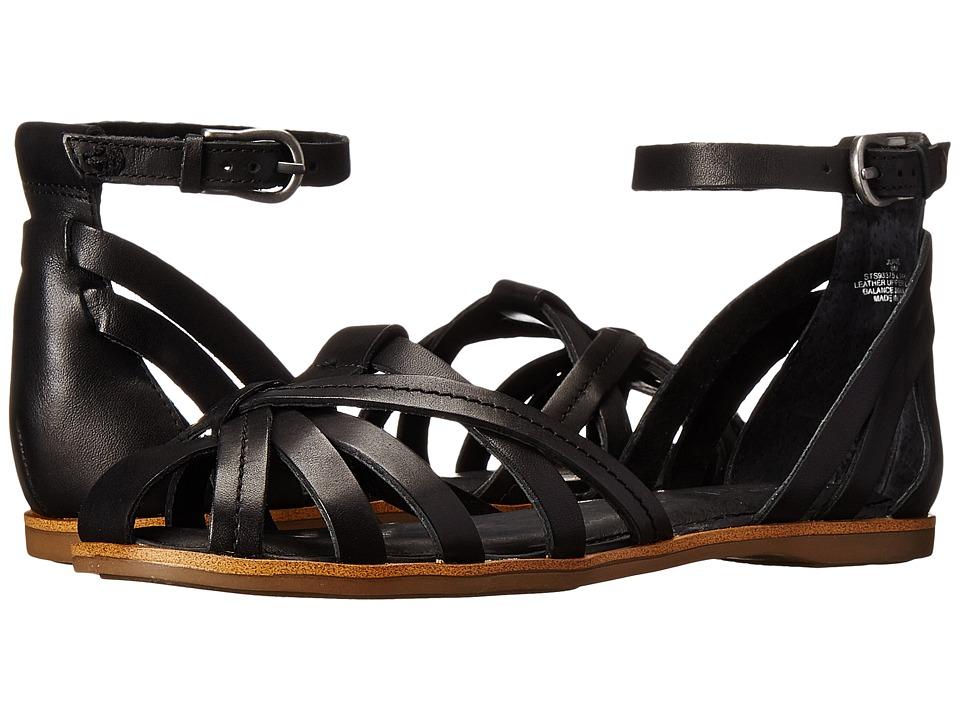 Sperry Top-Sider - June (Black) Women's Sandals