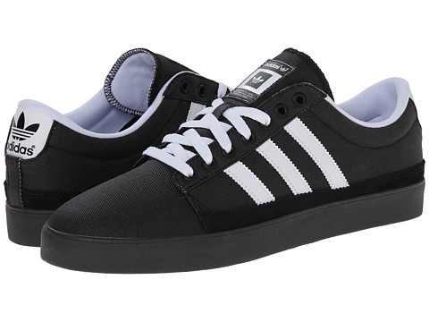 adidas Skateboarding - Rayado (Core Black/White/Gum) Men's Skate Shoes
