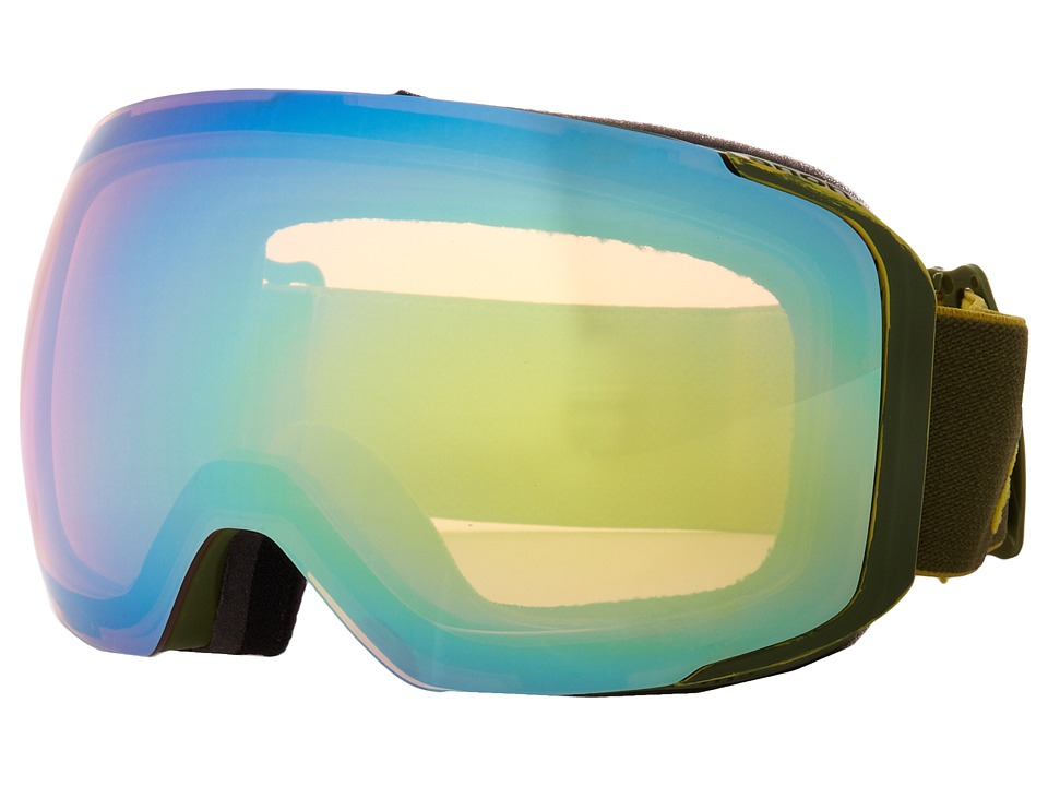 Anon - M2 (Boyscout/Gold Chrome) Snow Goggles