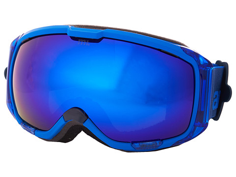 Anon - M1 (Midnight/Blue Cobalt) Snow Goggles