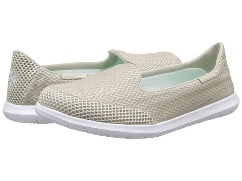 U.S. POLO ASSN. - Annette (Stone) Women's Shoes