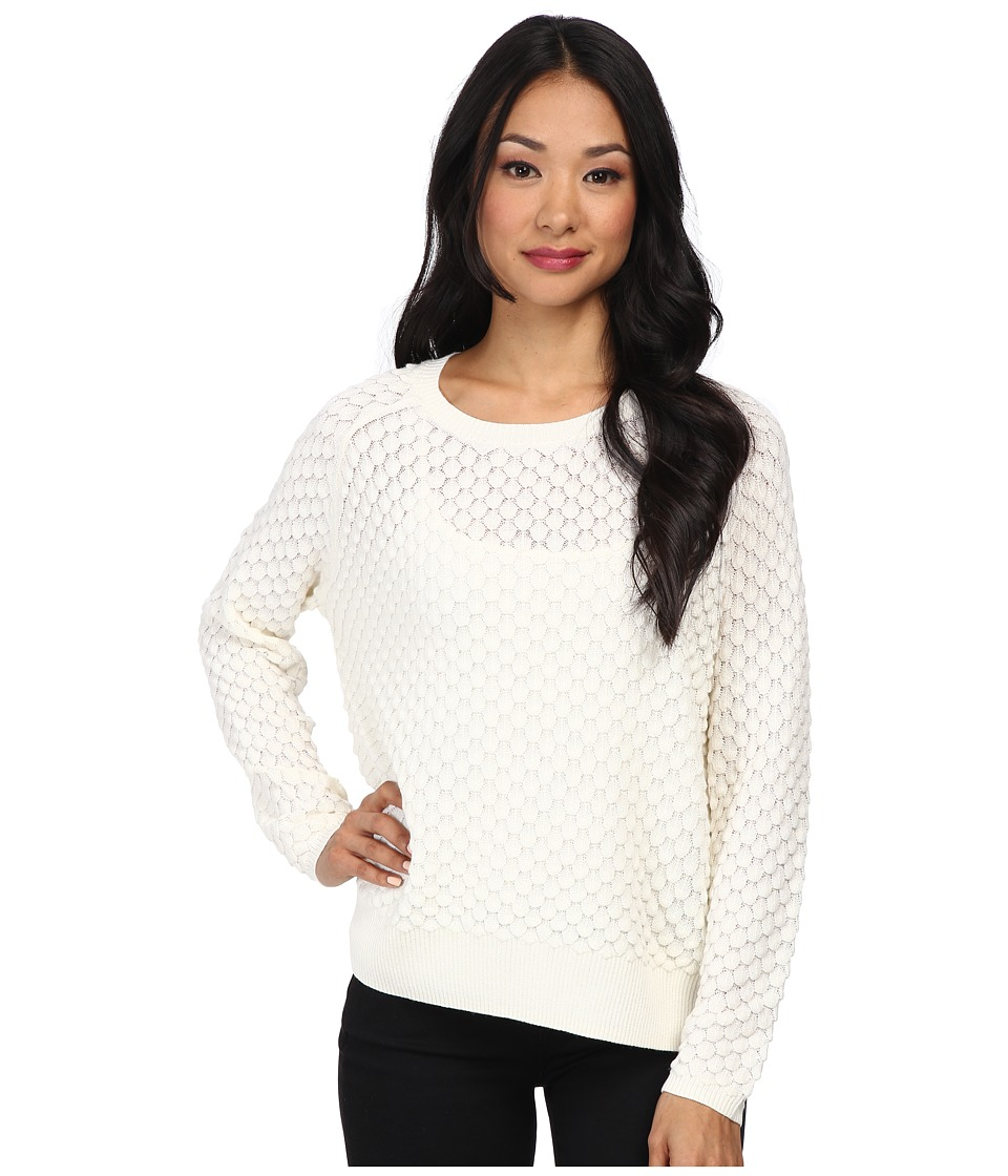 French Connection - Ella Knits 78CPA (Winter White) Women