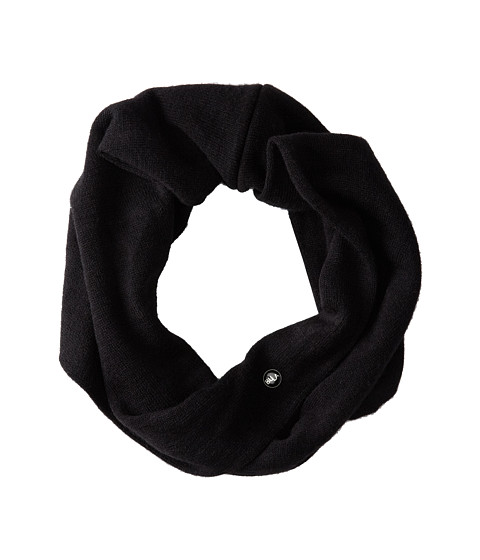 BULA - Ingrid Scarf (Black) Scarves