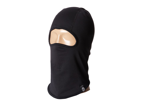 BULA - Frost Power Stretch (Black) Beanies