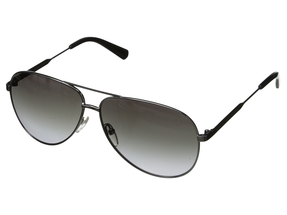 Marc by Marc Jacobs - MMJ 444/S (Ruthenium/Gray Gradient) Fashion Sunglasses
