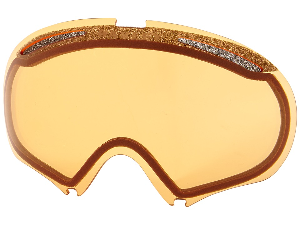 Oakley - A-Frame 2.0 Replacement Lens (Persimmon) Snow Goggles
