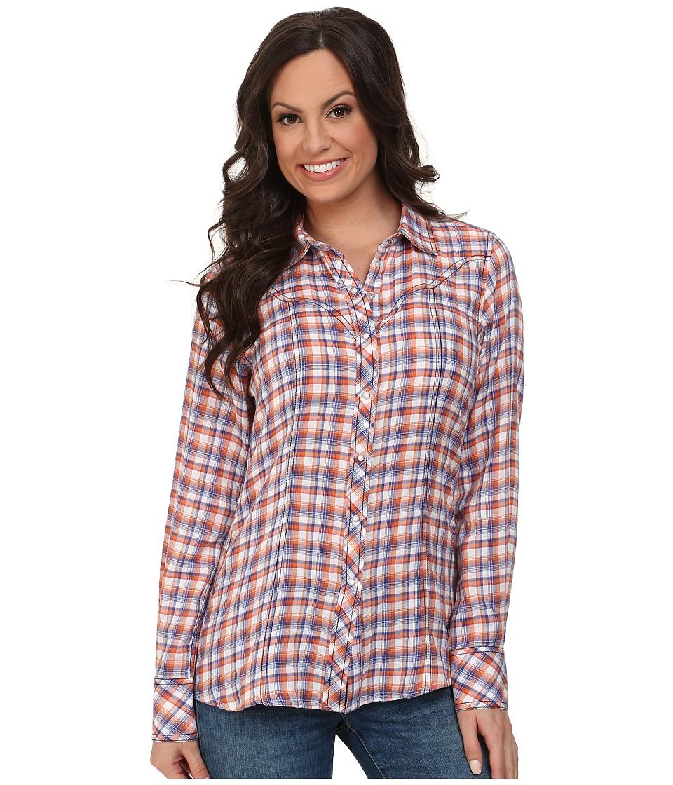 Ariat - Lazaro Shirt (Multi) Women's Clothing