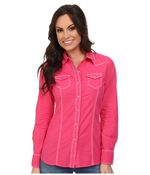Ariat - Dahlia Shirt (Dahlia) Women's Long Sleeve Button Up