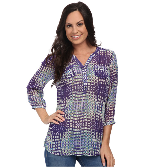 Ariat - Dyna Tunic (Multi) Women