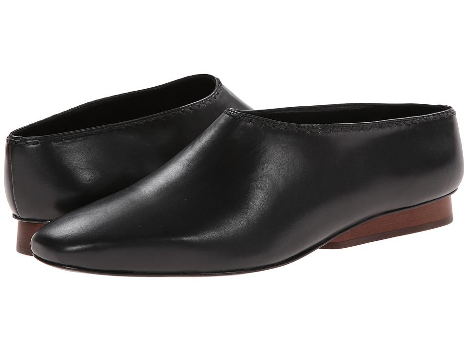 Derek Lam - Pascal (Black Glove Baby Calf) Women's Shoes