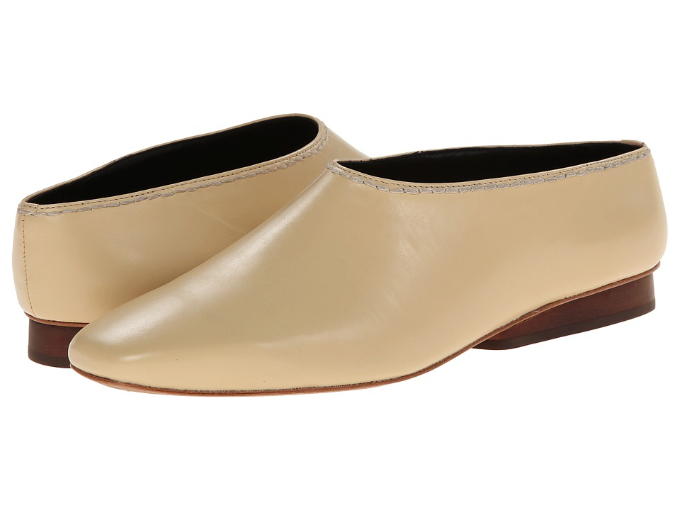 Derek Lam - Pascal (Cream Glove Baby Calf) Women