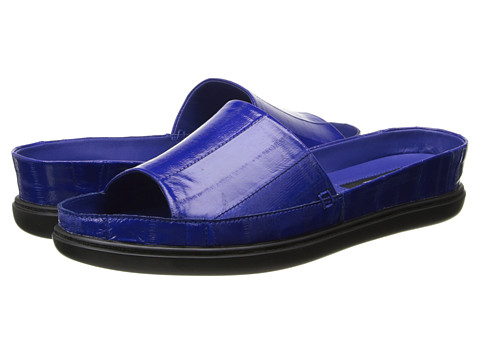Derek Lam - Zelda (Cobalt/Royal Blue Eel) Women