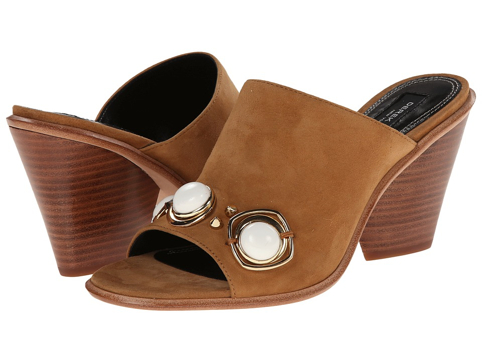 Derek Lam - Belen Too (Amber Kid Suede) Women's Shoes