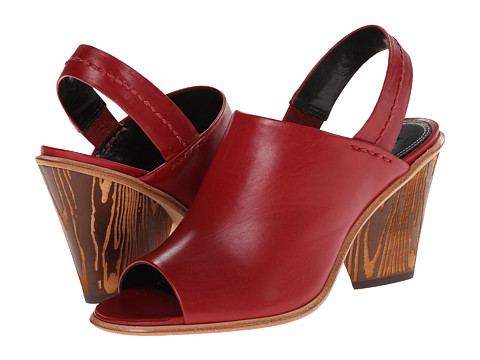 Derek Lam - Billie (Rouge Shine Calf) Women's Shoes