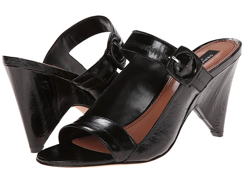 Derek Lam - Petri (Black Eel) Women's Shoes