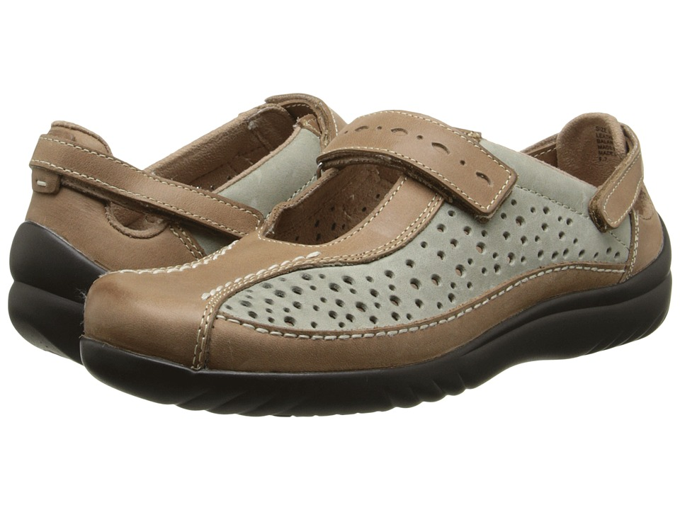 Klogs Footwear - Via (Mojito/Driftwood) Women's Shoes