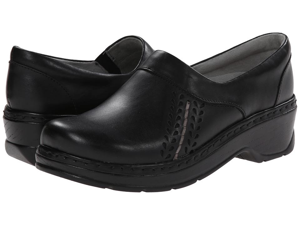 Klogs Footwear Sydney (Black) Women