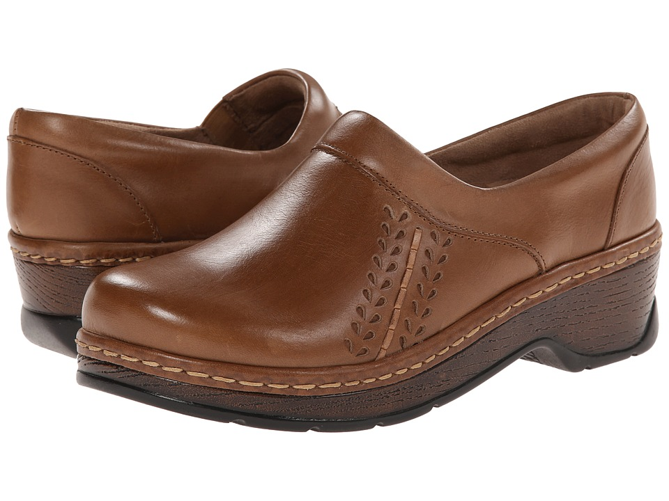 Klogs Footwear - Sydney (Driftwood) Women's Clog Shoes
